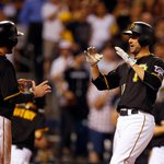 COVERAGE by @LLysowski: Veteran or not, Mercer thriving for #Pirates https://t.co/UdWPVF9RsE https://t.co/Uc91a5qmaq