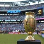 ¿Quién será el campeón del Centenario? #ARGvCHI #Copa100 https://t.co/DAYKeY8kOA