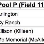 @mcmemfootball will be playing in Pool P at #tx7on7 #956football https://t.co/N60TpequES