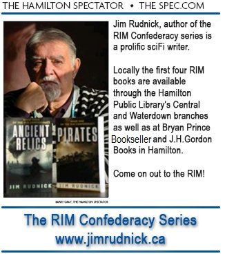 So nice to see the #HamOnt Spectator ran an author's profile - on me! https://t.co/BadFG3rerV https://t.co/fpa3kd8hKG