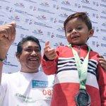 "Con éxito total concluye la 1ra Carrera Atlética  Indígena ""Tati Andarí"". #EstáenTi https://t.co/MBsXs8taFq https://t.co/n2KnD1IfnT"