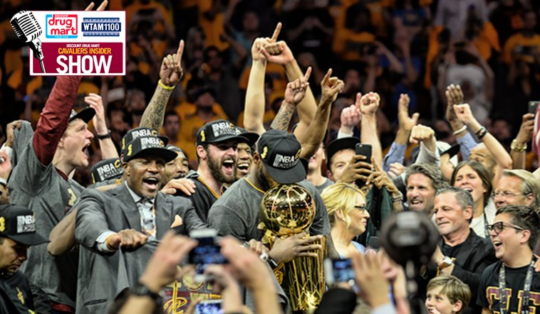 happy 1 week anniversary relive our nbachampions week on sundays drug_mart insider show