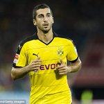 BREAKING ! MU a trouvé un accord avec Dortmund pour le transfert de Henrikh Mkhitaryan (32 M€). (@SkySportsNewsHQ) https://t.co/i2agytxqTz