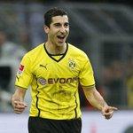 BREAKING: Man United agree fee of £26.3m with Borussia Dortmund for Henrikh Mkhitaryan. (Sky Sports) #MUFC #BVB https://t.co/y5uXyewdFE