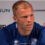 Gudjohnsen has hailed the English influence on Icelandic football ahead of special match. https://t.co/Hgv4lhgmdQ https://t.co/IX9KCNwYOu