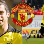 Man Utd transfer move for Mkhitaryan nearly done as Dortmund send officials to England https://t.co/Hved5ooy6M https://t.co/36tG76a7mE