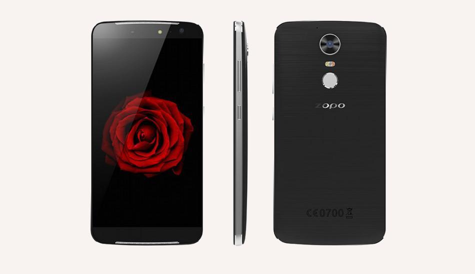 #Zopo Speed 8 deca core smartphone now available in India:  https://t.co/tHQBoZNski @ZopoMobileBrand https://t.co/0WBQ5u7nen