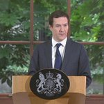Osborne: UK economy about as strong as it could be https://t.co/35cUHPhJbq https://t.co/tFE9BZ3WCP