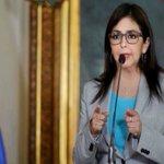 @DrodriguezVen Quien ama Venezuela valora tu heroica defensa a la patria. Mujer virtuosa #DelcyHeroinaPatriota https://t.co/Wh6gH9il2c