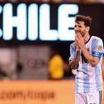 Chiles #CopaAmerica win keeps Lionel Messi from winning his first major international tournament. #ARGvCHI https://t.co/zXwBgpBCVA