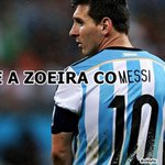que a zoeira co messi #CopaAmerica https://t.co/qvxpwN6vhY