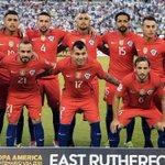 ¡Bicampeón! Chile ganó la #CA2016 con victoria en penales sobre Argentina https://t.co/Io4fdUhxkV https://t.co/sZLqJDvGt8