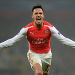 Congratulations @Alexis_Sanchez #CopaAmerica Winner #Awesome #Chile #Arsenal https://t.co/75MZRSZoWU