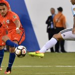 #CopaAmerica Player of the Tournament: Congratulations to @Alexis_Sanchez! https://t.co/iUbva80TG5