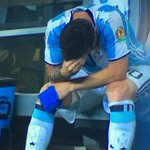 Tranquilo papá, el fútbol siempre da revancha! https://t.co/tM7wZuppgP