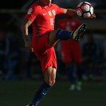 Eduardo Vargas, goleador de la Copa América 2015 y ahora de la 2016. Más goles en su selección que en clubes. Crack https://t.co/lKv9EMS9yw