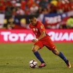 Auteur de 3 buts et 2 passes décisives, Alexis Sanchez est nommé meilleur joueur de la Copa America Centenario. https://t.co/cIzWqig3cp