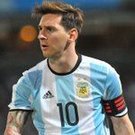 "Lionel Andrés Messi: ""¿Jugar para España? Nada me enorgullece más que representar a mi país"". https://t.co/K5jtCGfg9T"