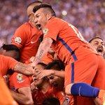 Chile campeón de la Copa América Centenario https://t.co/Hidd75LytH https://t.co/GC2XfHtDet