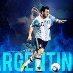 Te banco a muerte #Messi. Te banco a muerte #Argentina. #Mascherano sos un grande. https://t.co/tghjchGy4r