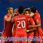 Bicampeón: ¡Chile campeón de la Copa América Centenario! https://t.co/upEfitTcvJ https://t.co/7X5481BUD2
