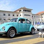 Old is gold: Volkswagen Day Celebrations #SriLanka https://t.co/AXPrCJ7rba https://t.co/scl6NXYzif