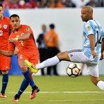 "Alexis Sánchez, categórico: ""Cambiamos la historia del fútbol chileno"" https://t.co/nDDMIMvXIL https://t.co/AWnOyKKueE"