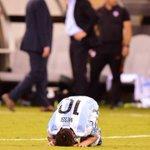 La peor pesadilla para #Messi - https://t.co/9GaEPoMO8z https://t.co/IdHvhyR4ny