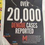 More than Brexit we need to think of our Exit from life in SL due to Dengue #Srilanka #lka @MaithripalaS @RW_UNP https://t.co/EMKppHXkSD