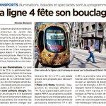 Une semaine de festivités pour célébrer le bouclage de la ligne4 de #tramway #Montpellier @saurel2014 @Montpellier3m https://t.co/xkc9kGuWIq