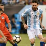 "Leo #Messi ""Se terminó la selección para mi"" https://t.co/HLsey1mscu"