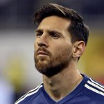 Lionel Messi to retire from international football after losing Copa America final https://t.co/2HXqpSXJC7 https://t.co/OdRtZNRzyA