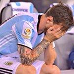 La détresse de Lionel Messi après la défaite de lArgentine en finale... https://t.co/2h5HQc0wxE