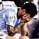 FUE TODO. Messi anunció su retiro de la Selección de Argentina tras perder una nueva final: https://t.co/Ydxh9w2gnZ https://t.co/gXHDhuFXCl