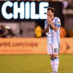 ???? LIONEL MESSI Lionel Messi announces his retirement from International football https://t.co/TVc0P3shYX #KRTpro #SportsNews