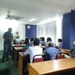 Session on Industry Expectations and Career Options in #SriLanka currently underway at @APIITsl #Dotitude #99XT https://t.co/Qbf36iH7n2