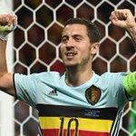 """[#Décla????] Hazard : """"On aurait dû marquer plus de buts mais on ne va pas faire la fine bouche"""" https://t.co/2iZpUBiVb9"""