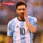 BREAKING: Argentina F Lionel Messi says that he will retire from international competition. https://t.co/56HjlhGQQ1