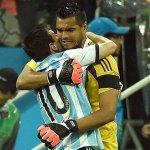 "Romero: ""No pienso en la selección sin Messi"" https://t.co/AloVkvaH6e https://t.co/PGeWSxMhX6"