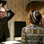 Right, I feel like I am living in episode of Faulty Towers, CAN EVERYONE IN WESTMINSTER STOP &**&*&*&* RESIGNING! https://t.co/mqFcyHx00J