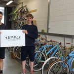 Need a new bike? Check out @templecycles for handmade bikes built in #bristol https://t.co/r6hmisWS2V