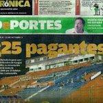 Los Cerristas no aceptan el abandono de Messi, ellos quieren tener la exclusividad el dia de hoy 27-06-2008 https://t.co/sMQBuawQSq