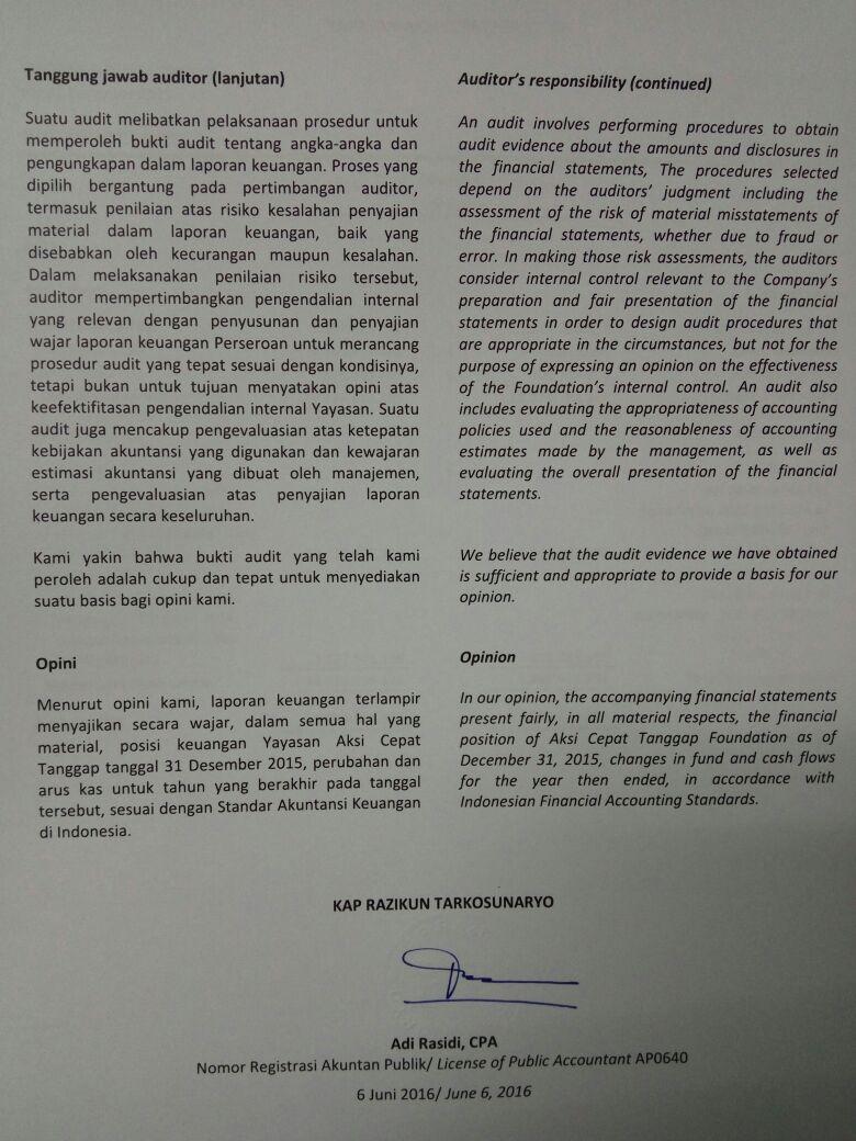 jurnal tanggung jawab akuntan publik dalam pencegahan dan pendeteksi kecurangan pelaporan keuangan Pendeteksian kecurangan pelaporan keuangan (y) (arens dan loebbecke, 2003) akuntan publik dalam menjalankan penting berhubungan dengan tugas dan tanggung.