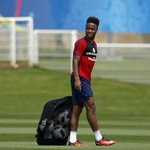 England recall Raheem Sterling in six changes against Iceland | @domfifield https://t.co/6tIVp0A2Zd https://t.co/F8m1xKDseS