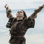 When you wake up and its mostly been a good season for House Stark... #GameofThrones #GotFinale https://t.co/2KZEP8EPbG