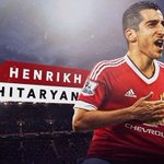 Manchester United agree fee of £26.3m with Borussia Dortmund for Henrikh Mkhitaryan. [Sky Sources] #MUFC https://t.co/6lyOekWpbe