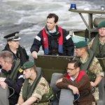 "Osborne tells us ""It wont be plain sailing"" as he leaves his hiding place for fresh medication. https://t.co/TJto0b5hS7"