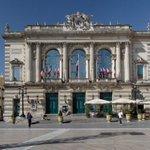 #Montpellier le 5/07 à 16H la plaque #Palerme dévoilée à la MRI, puis signature du #jumelage à 17H à lOpéra Comédie https://t.co/duT4YlCGSV