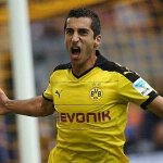 Man United agree fee of £26.3m with Borussia Dortmund for Henrikh Mkhitaryan. #MUFC https://t.co/MWOEFjoHHs