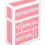 There will be 2 version for repackage album, normal version and special edition https://t.co/E0myaImGBp